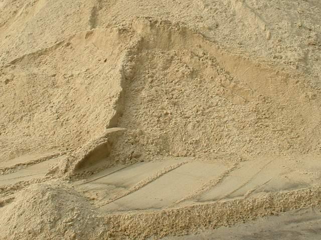 Clean Beach or Play Sand