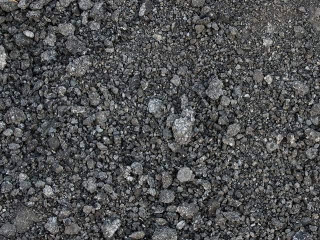 Crushed Asphalt Aggregate