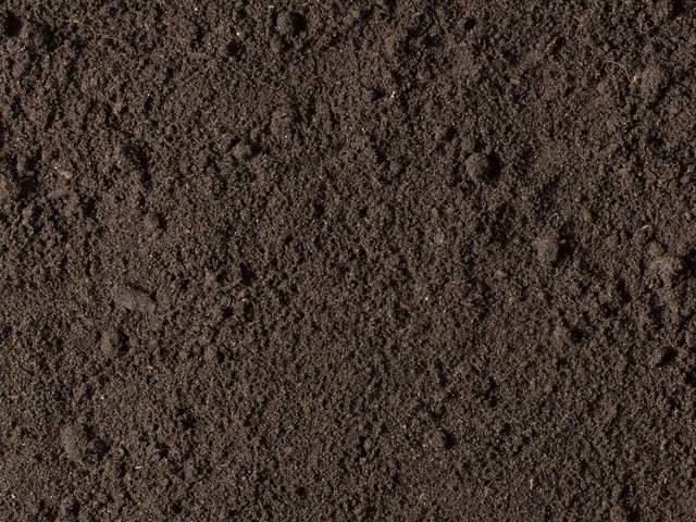 Screened Topsoil Dennys Excavating